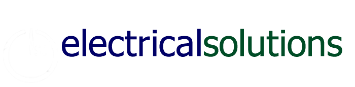 1st Electrical Solutions Logo